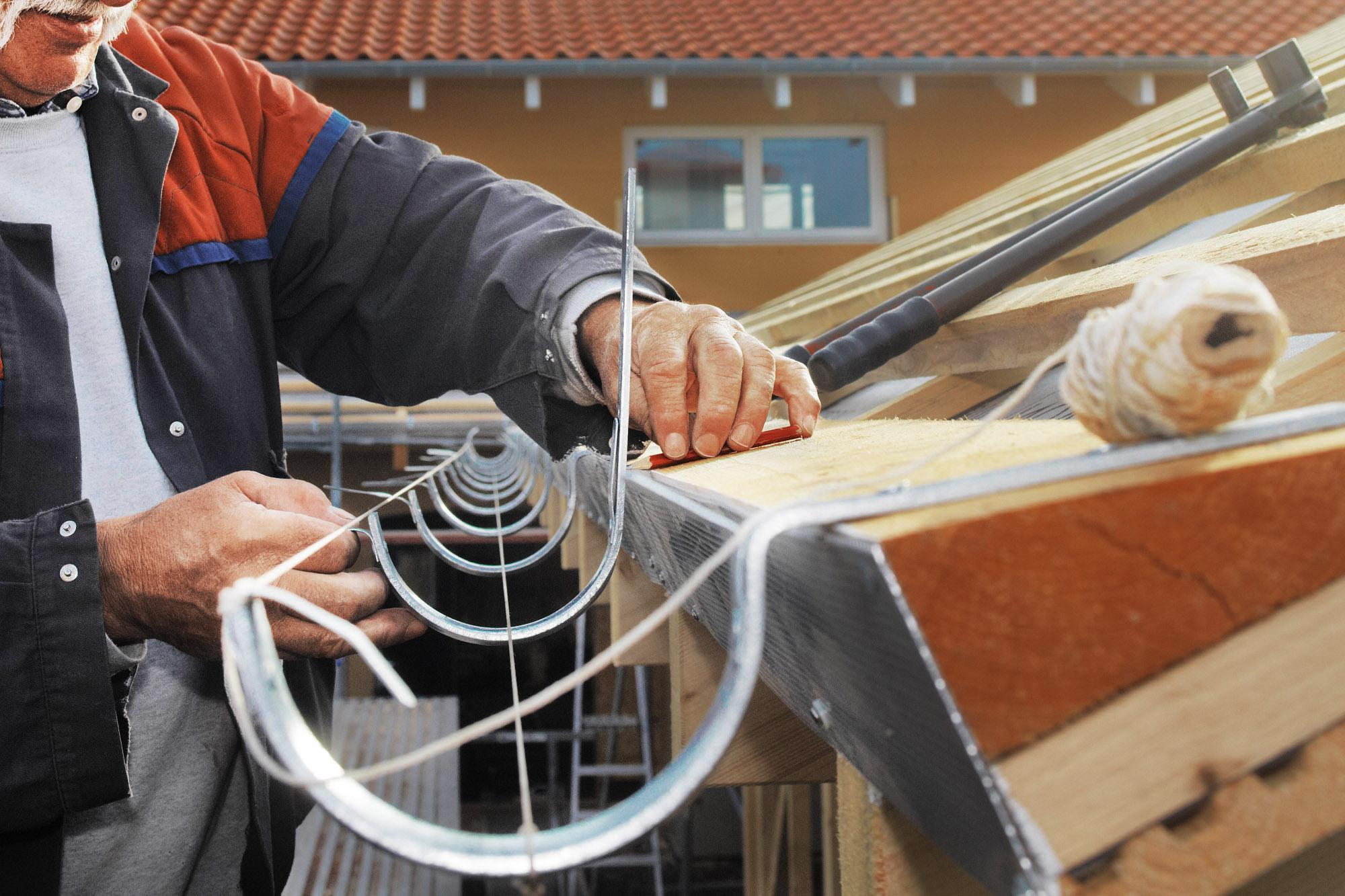 Dachdeckermeister Manuel Messing GmbH